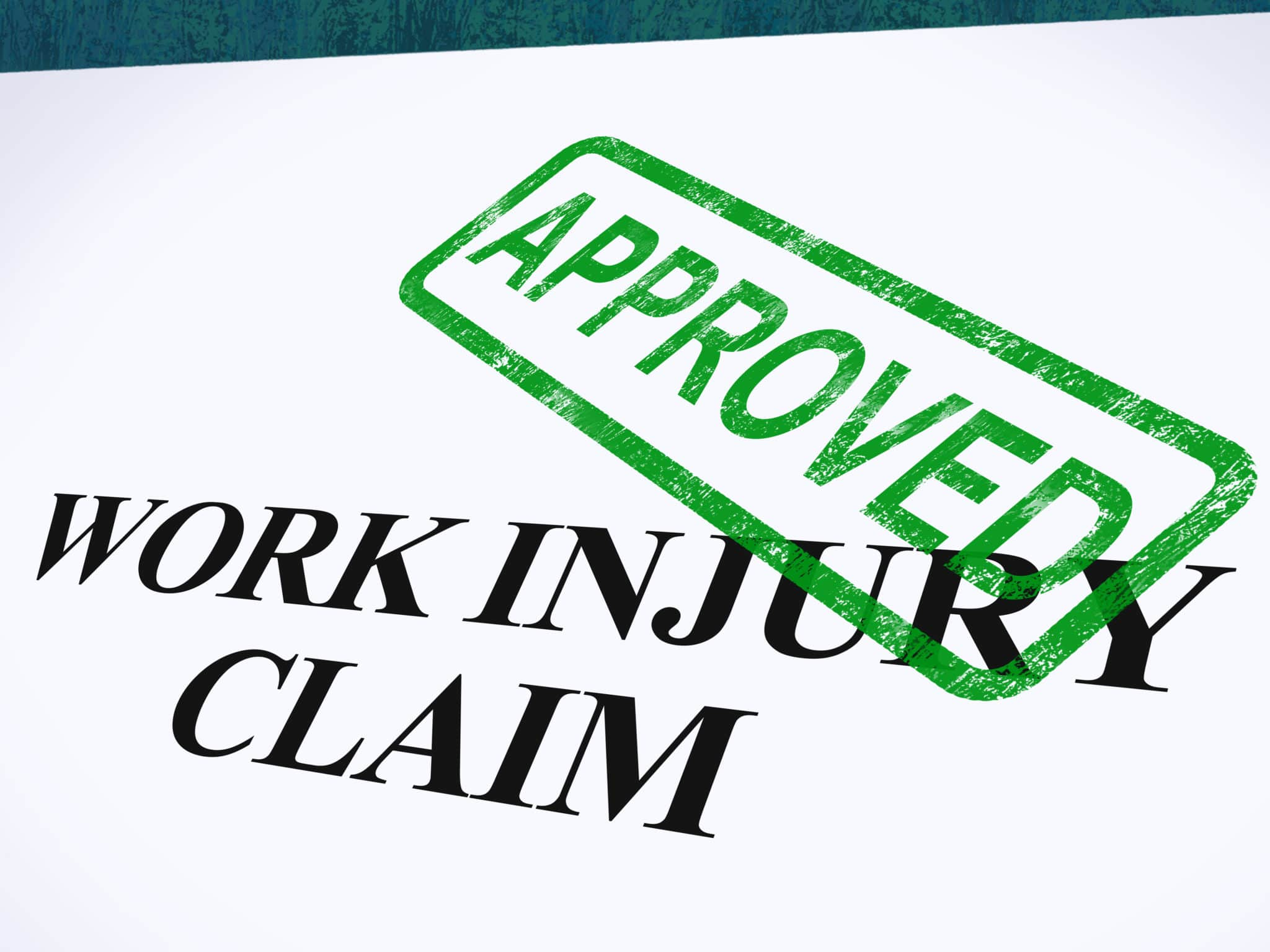 West Caldwell Workers Comp Attorney