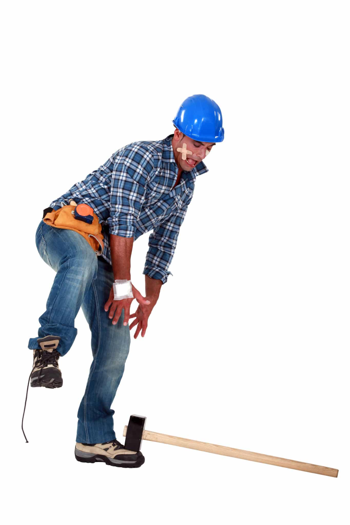 West Caldwell Workers Compensation Attorney