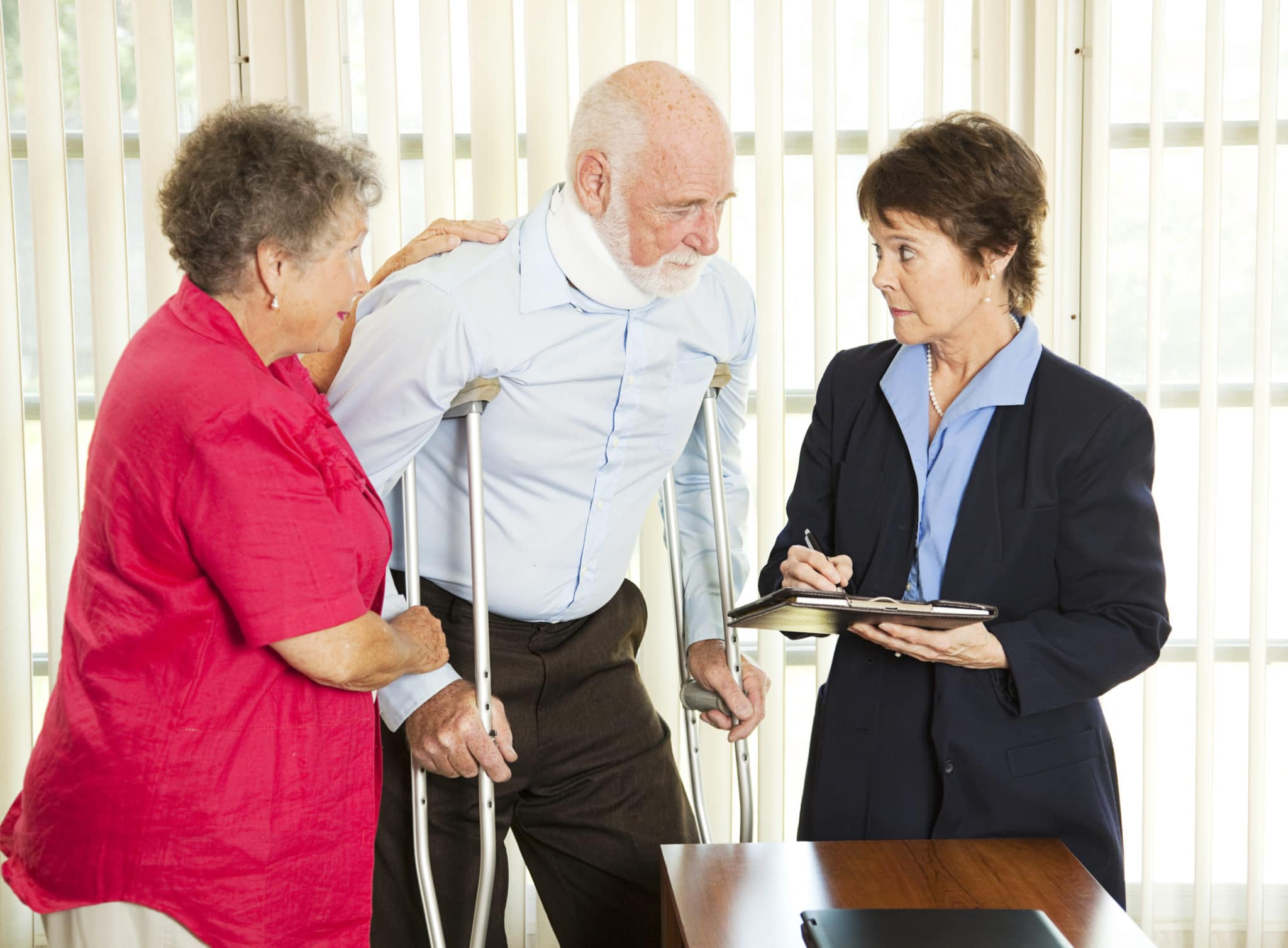 Personal Injury Lawyer in West Caldwell, New Jersey - Kemenczy Law